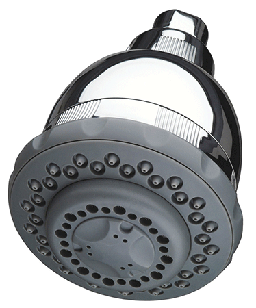 Culligan WSH C125 Wall-Mounted Head