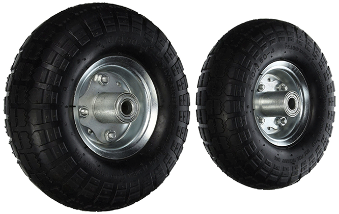 Pit Bull Golf Cart Tires
