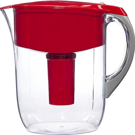 Brita 10 Cup Grand Water Pitcher