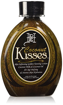 Ed Hardy Coconut Kisses