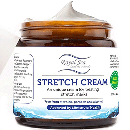 Stretch cream
