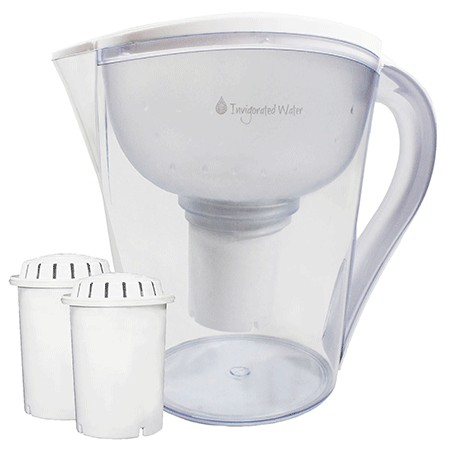 pH RESTORE Alkaline Water Pitcher Ionizer