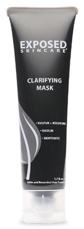 Exposed Skin Care Clarifying Mask