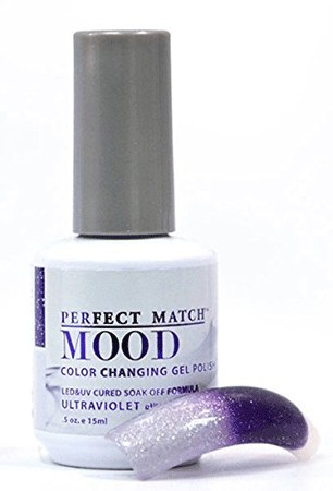 LECHAT Perfect Match Gel Polish Ultraviolet