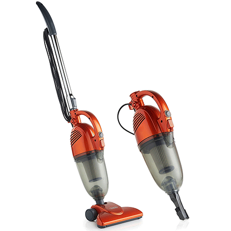 VonHaus 600W 2in1 Corded Upright Stick