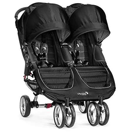 Baby Jogger 2016 City Mini DoubleStroller