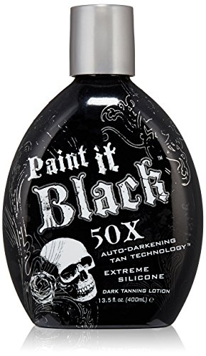 Millennium Tanning Paint It Black