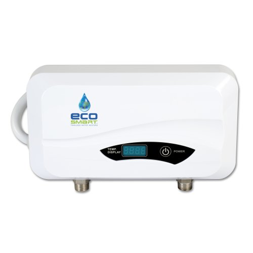 EcoSmart POU-Electric-Tank-less-Water-Heater