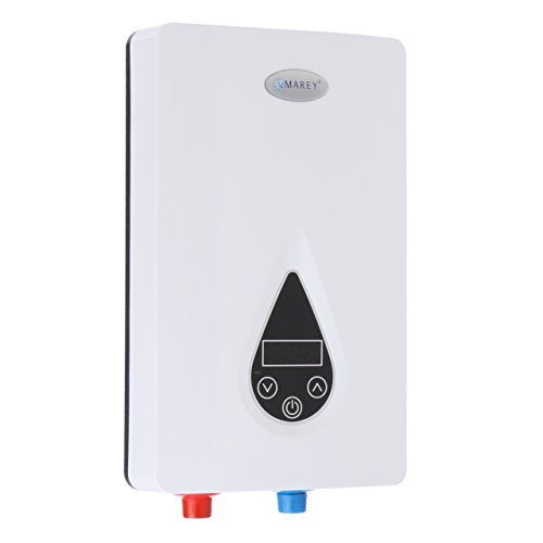 Marey ECO110 Self Modulating Tankless Electric
