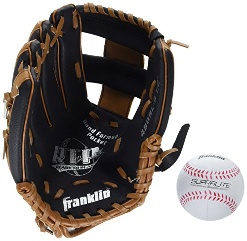 Franklin Sports RTP Teeball Glove