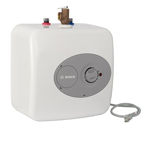 Bosch Tronic Electric Mini-Tank Water Heater