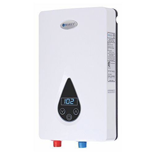 Marey ECO Tankless Water Heater