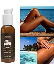 AsaVea Self-Tanner Sunless Lotion