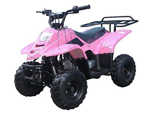 Boulder 400XR by FamilyGoKarts.com