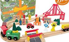 Train Sets For Toddlers