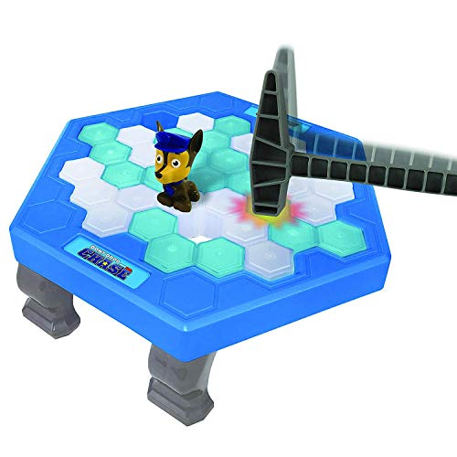 Paw Patrol Drop Chase Board Game