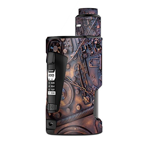 Top 8 Squonk Box Mod For Sale 2019 Reviews