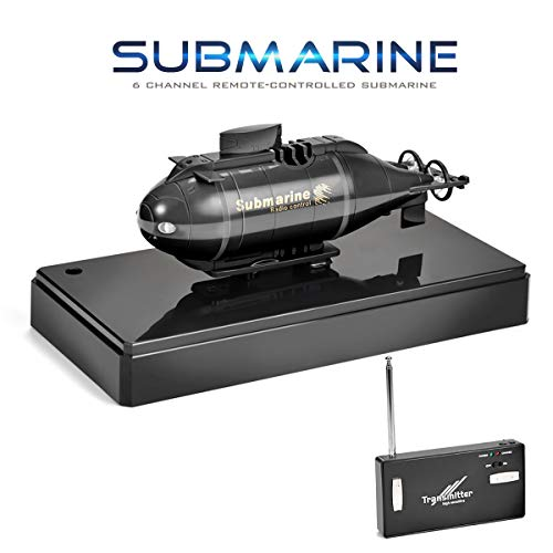 Top 8 RC Submarines With Camera 2019 Reviews • TopBestSellerProduct