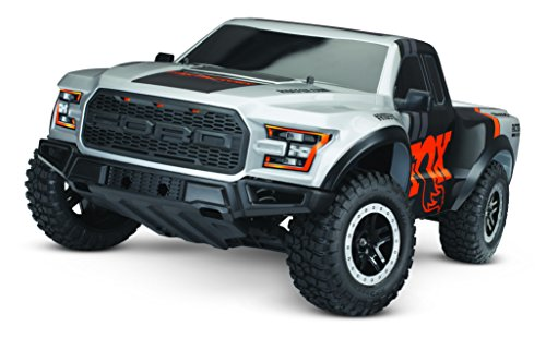 TRAXXAS 58094-1 2WD SLASH SHORT COURSE TRUCK