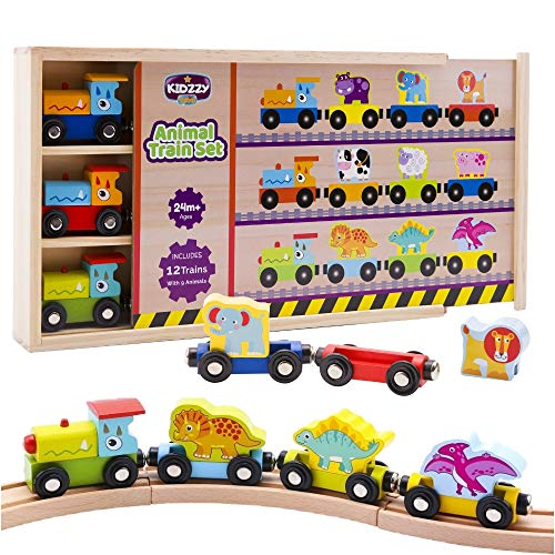 Top 8 Train Sets For Toddlers 2019 Reviews