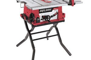 Craftsman Router Tables