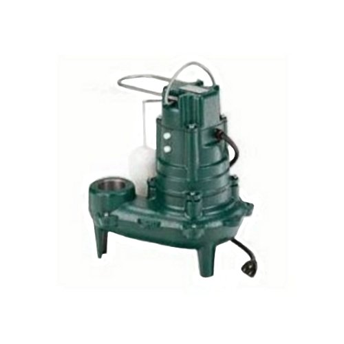 Waste-Mate Sewage Pump