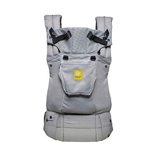Lillebaby Six Position Baby Carrier