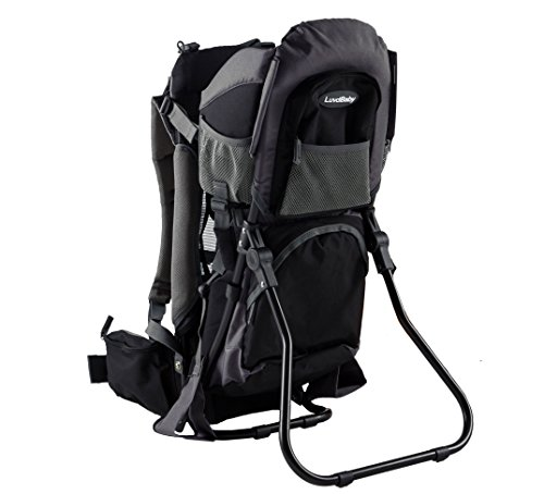 Luvdbaby Hiking Backpack for Kids