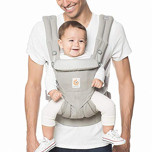 Ergobaby Omni 360 All Position Carrier