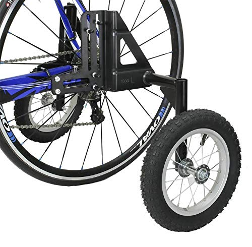 CyclingDeal Adjustable Adult Bicycle Bike Stabilizers Training Wheels