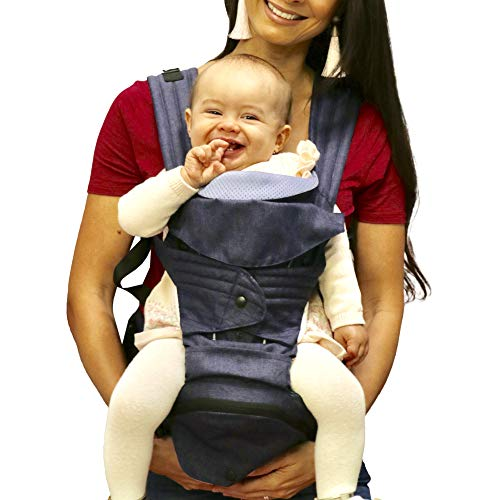 Mamapod All Position 360 Baby Carrier