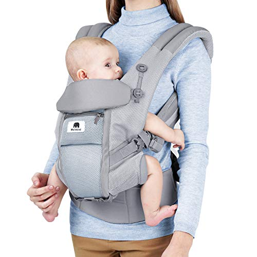 Meinkind Convertible Baby Carrier