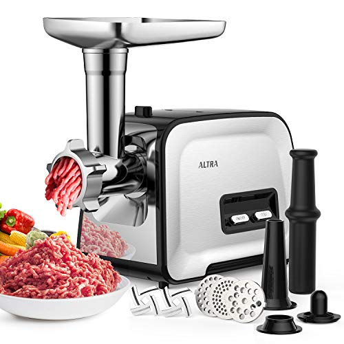 ALTRA Upgraded Electric Meat Grinder