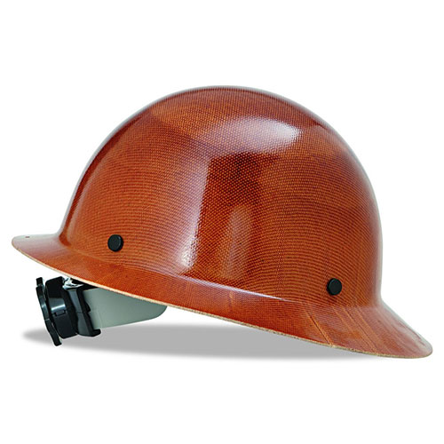 Model # 475407 Hard Hat From MSA Store