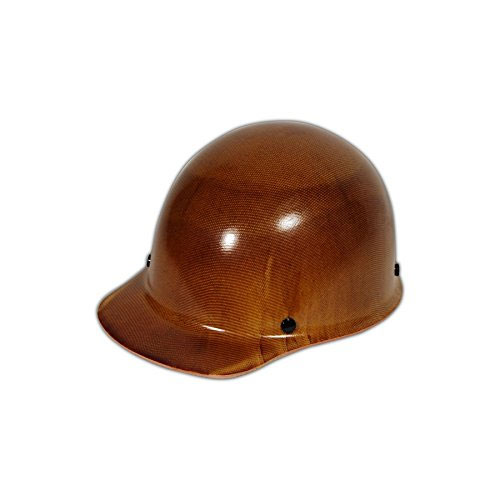 MSA Skull Gard Hard Hat - Model # 475395