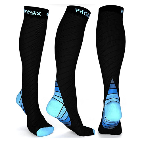 Physix Compression Socks For Women and Men