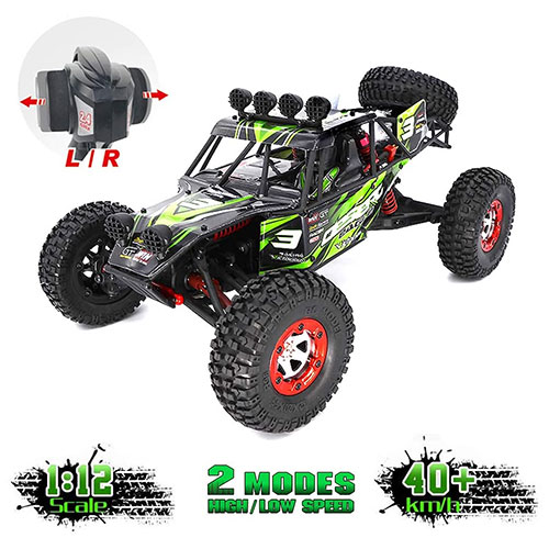 Keliwow RC Cars