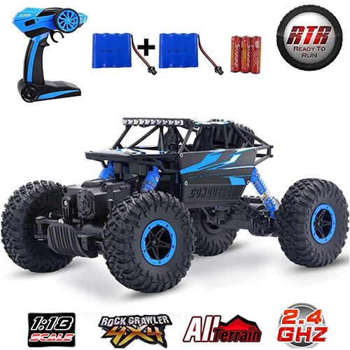 SZJJX RC Off Road Car