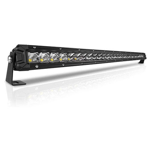 Rigidhorse Off Load LED Light Bar (32 inches) 30000 LM