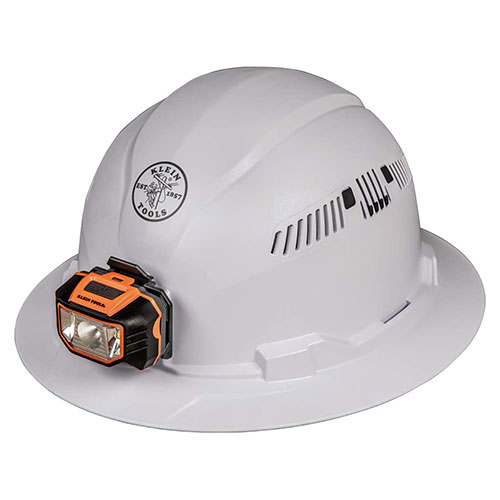Model # 60407 Hard Hat From Klein Tools Store