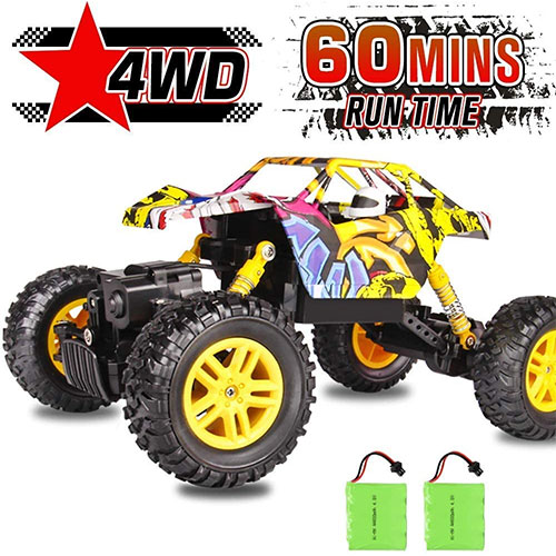 Double E-Store Remote Control Car