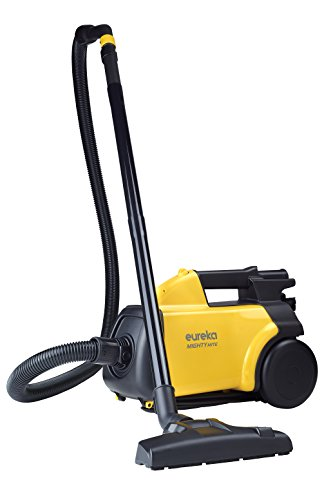 Eureka Mighty Mite Corded Vacuum Cleaner