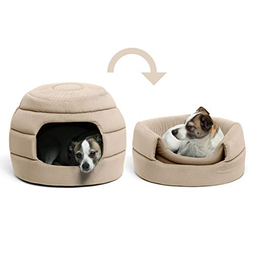 Best Friends by Sheri Convertible Honeycomb Cave Bed