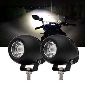 Motorcycle Fog Lights
