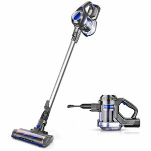Best Vacuum For Tile And Carpet