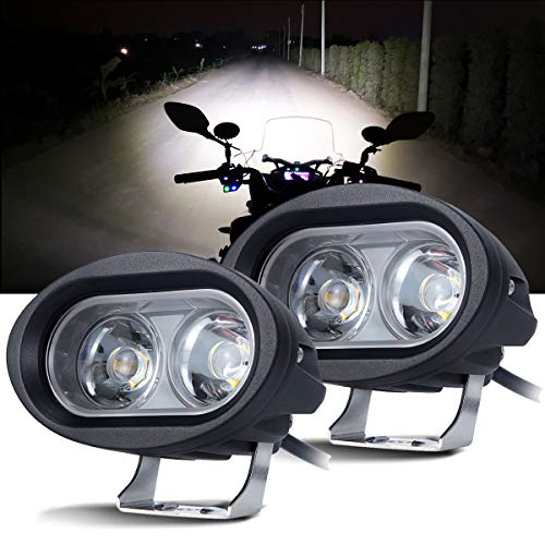 Chelhead Led Pod Lights, 2 Pack 3.5