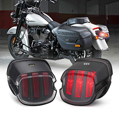 Audexen Tail Light for Harley