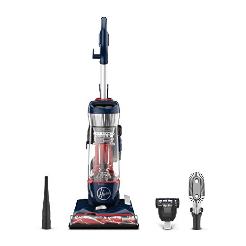 Hoover UH74110 Pet Max Complete Bagless Upright Vacuum Cleaner