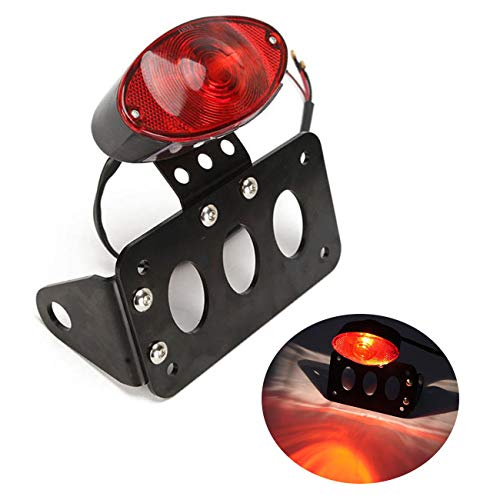 INNOGLOW Motorcycle Tail Light