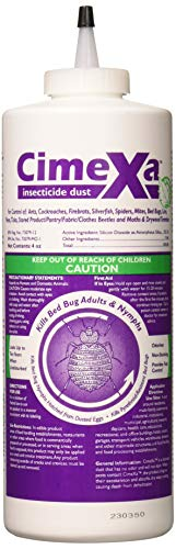 Rockwell Labs CXID032 Cimexa Dust Insecticide